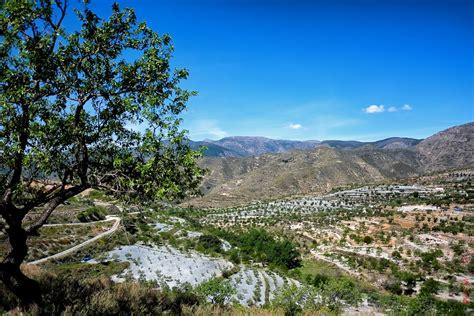 spain landscape pin spain landscape mountains nature sunrise on pinterest