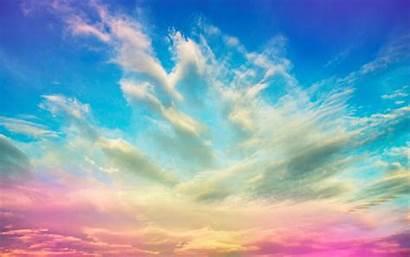 Cloud Sky Wallpapers Clouds Desktop Backgrounds Cool