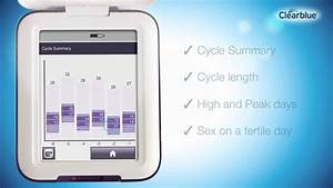 Clear Blue Monitor : discover the clearblue advanced fertility monitor youtube ~ Orissabook.com Haus und Dekorationen