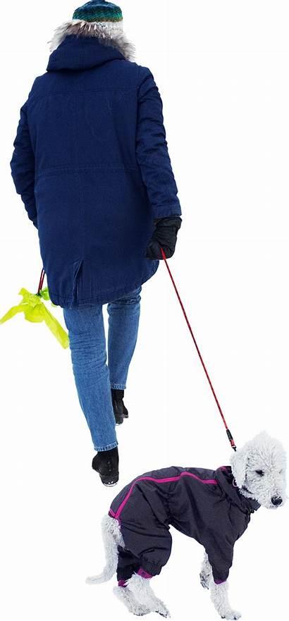 Skalgubbar Walking Snow Walk Dog Cold Feet