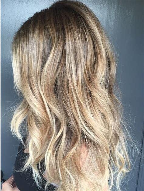california bronde  blonde hair color jonathan george