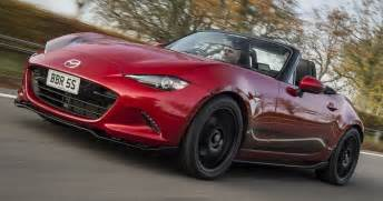 mazda mx5 nd mazda mx 5 nd gets its power upgrades from bbr