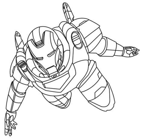 ironman coloring pages online enjoy coloring ironman