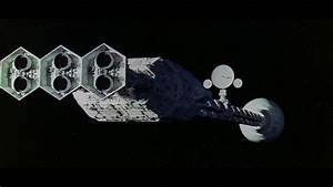 2001 a Space Odyssey Space Station - Pics about space