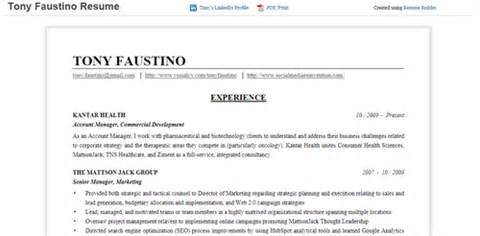 resumes on linkedin resume format with linkedin url resume template