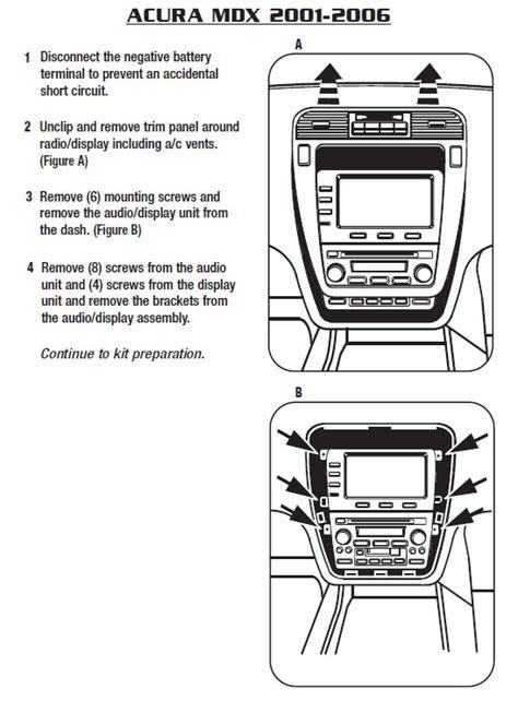 Grozzart Acura Mdx Wiring Diagram