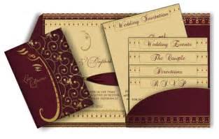 cost of wedding invitations luxury hindu email wedding invitation in gold