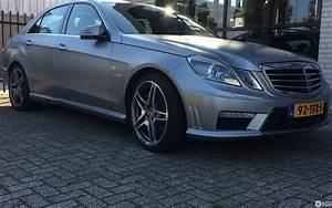 Mercedes V8 Biturbo : mercedes benz e 63 amg w212 v8 biturbo 4 october 2016 ~ Melissatoandfro.com Idées de Décoration