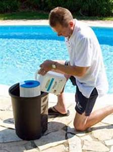 comment entretenir une piscine hors sol With ordinary comment nettoyer le fond de sa piscine 3 comment nettoyer une piscine hors sol comment nettoyer le