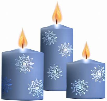 Transparent Candles Winter Clip Clipart Yopriceville Frame
