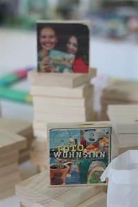 Foto Auf Holz Bügeln : diy fotodruck auf holz und leinwand einfach selbermachen ~ Markanthonyermac.com Haus und Dekorationen