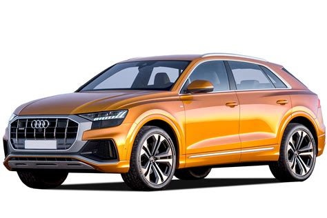 audi q8 suv review carbuyer