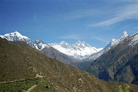 travel guide  sagarmatha national park nepal xcitefunnet