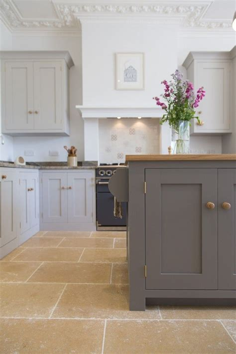 how to make a kitchen island best 25 grey tile floor kitchen ideas on 8737