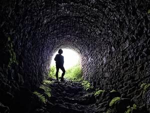 File:Inclined Mine Shaft Entrace at Yarnbury.jpg ...