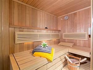 Klafs Sauna S1 Preis : ferienwohnung penthouse 27 spa in der villa mathilde ostseebad binz r gen herr thomas stahl ~ Eleganceandgraceweddings.com Haus und Dekorationen