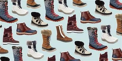 Boots Snow Winter Fashionable Wear Mac