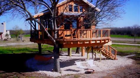 twenty ton texas treehouse treehouse masters wiki fandom powered  wikia