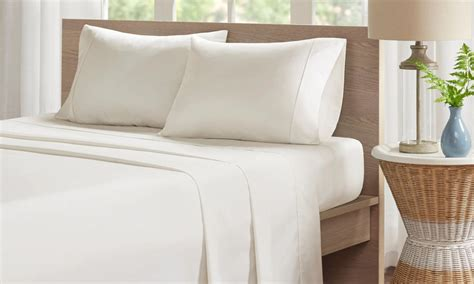 the complete bed sheet sizes guide overstock