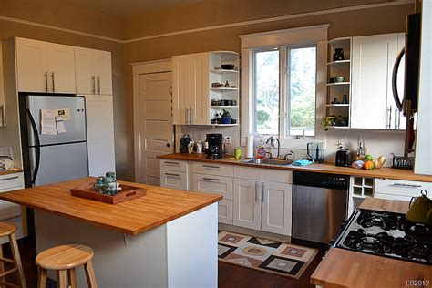 simple kitchen island ideas for the of ikea 6 kitchens you should see chez sabine
