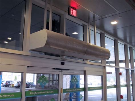 Berner Air Curtains Uae by Door Air Curtain Supplier In Dubai Myminimalist Co