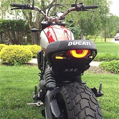 Ducati Scrambler Icon Modification by Ducati Scrambler Classic Icon Throttle Enduro