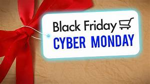 Jennifer Black Friday : prep for black friday and cyber monday thunk news ~ Medecine-chirurgie-esthetiques.com Avis de Voitures