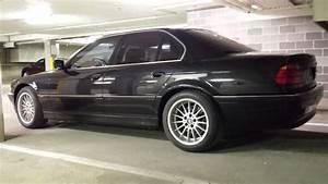 1998 Bmw 740i With 25k Miles
