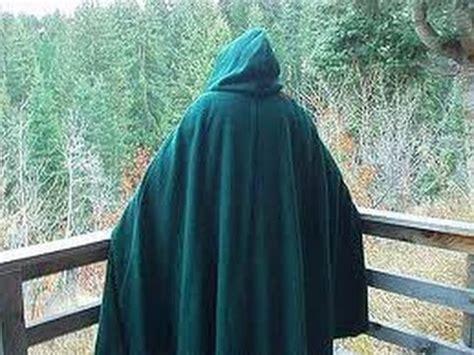 how to make a cloak with how to make a cloak youtube