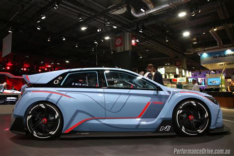 2016 Paris Motor Show Highlights (mega Gallery