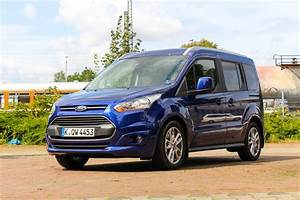 Ford Tourneo Connect 7 Sitzer : ford tourneo connect der familienfreund ~ Jslefanu.com Haus und Dekorationen