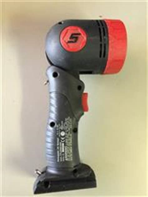 snap on rechargeable work light snap on ctled4918ho rechargeable led worklight flashlight