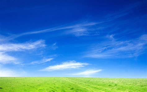 Blue Sky Wallpapers - Wallpaper Cave