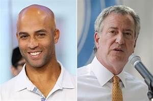 Tennis star James Blake slams de Blasio, NYPD over false ...