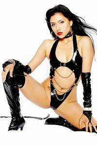 Black Sexy Ladies Chains Faux Leather Lingerie Sexy