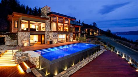 dream beach homes luxury mansions luxury dream homes mansions west coast house plans canada