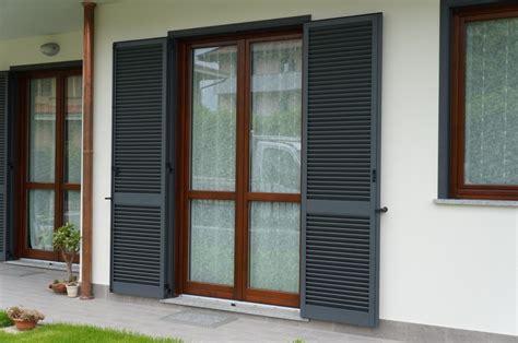 finestre senza persiane persiane in alluminio ted tecnologie edili decorative