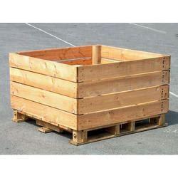 pallet boxes pallet box suppliers manufacturers  india