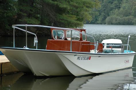 Boston Whaler Boats On Kijiji by 1967 Boston Whaler Nauset The Hull Boating And