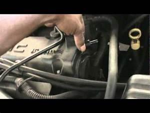 Dodge Stratus Pcv Valve Location