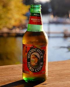 Woodchuck Hard Cider - Wikipedia