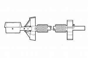 Dometic Electric Awning Parts Diagram
