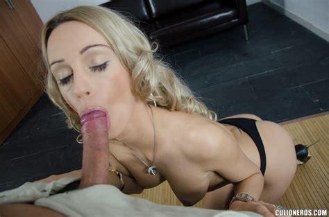 Gorgeous Blonde Sucks Cock And Swallows Cum Xxx Dessert