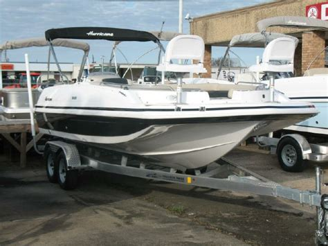 Used Hurricane Boats For Sale In Texas by Hurricane New And Used Boats For Sale In Texas
