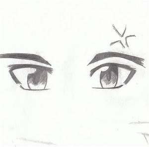 How To Draw How To Draw Manga Eyes | Male Models Picture