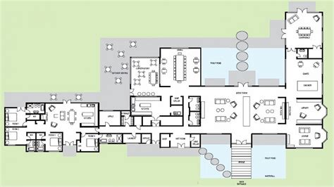 luxury ranch floor plans lodge floor plans lodge designs floor plans log