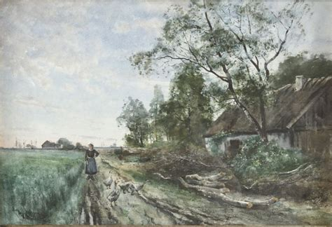 Художник Johan Erik Ericson (Swedish, 1849-1925) (33 работ ...
