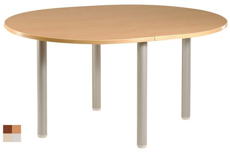 support lombaire bureau table ovale modulaire somero