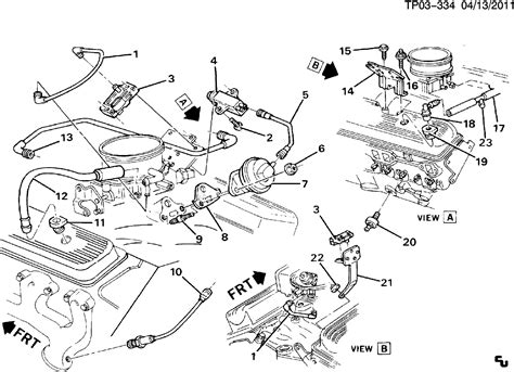 Chevy Motor Wiring Diagram For Free