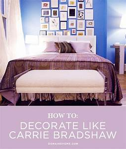 Carrie Bradshaw Wohnung : best 25 city apartment decor ideas on pinterest cozy apartment decor cute apartment decor ~ Markanthonyermac.com Haus und Dekorationen
